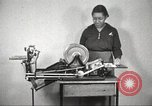Image of Young Women's Christian Association Harlem New York City USA, 1940, second 45 stock footage video 65675063314
