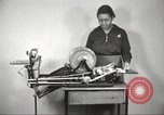 Image of Young Women's Christian Association Harlem New York City USA, 1940, second 46 stock footage video 65675063314