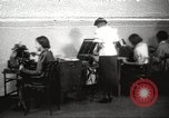 Image of Young Women's Christian Association Harlem New York City USA, 1940, second 48 stock footage video 65675063314