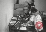 Image of Young Women's Christian Association Harlem New York City USA, 1940, second 59 stock footage video 65675063314