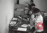 Image of Young Women's Christian Association Harlem New York City USA, 1940, second 60 stock footage video 65675063314