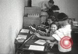 Image of Young Women's Christian Association Harlem New York City USA, 1940, second 61 stock footage video 65675063314