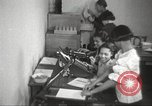 Image of Young Women's Christian Association Harlem New York City USA, 1940, second 62 stock footage video 65675063314