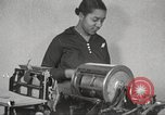 Image of Young Women's Christian Association Harlem New York City USA, 1940, second 10 stock footage video 65675063318