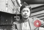 Image of YMCA building with view of streets Harlem New York City USA, 1940, second 24 stock footage video 65675063319