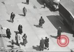 Image of YMCA building with view of streets Harlem New York City USA, 1940, second 45 stock footage video 65675063319