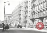 Image of YMCA building with view of streets Harlem New York City USA, 1940, second 53 stock footage video 65675063319