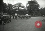 Image of US 8th Air Force War Bond rally High Wycombe England United Kingdom, 1944, second 16 stock footage video 65675063320