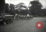 Image of US 8th Air Force War Bond rally High Wycombe England United Kingdom, 1944, second 17 stock footage video 65675063320
