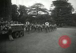 Image of US 8th Air Force War Bond rally High Wycombe England United Kingdom, 1944, second 18 stock footage video 65675063320