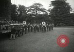 Image of US 8th Air Force War Bond rally High Wycombe England United Kingdom, 1944, second 20 stock footage video 65675063320