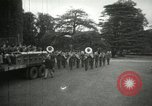Image of US 8th Air Force War Bond rally High Wycombe England United Kingdom, 1944, second 22 stock footage video 65675063320