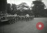 Image of US 8th Air Force War Bond rally High Wycombe England United Kingdom, 1944, second 25 stock footage video 65675063320