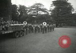 Image of US 8th Air Force War Bond rally High Wycombe England United Kingdom, 1944, second 27 stock footage video 65675063320