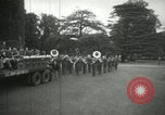 Image of US 8th Air Force War Bond rally High Wycombe England United Kingdom, 1944, second 29 stock footage video 65675063320