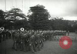 Image of US 8th Air Force War Bond rally High Wycombe England United Kingdom, 1944, second 48 stock footage video 65675063320