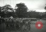 Image of US 8th Air Force War Bond rally High Wycombe England United Kingdom, 1944, second 49 stock footage video 65675063320