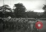 Image of US 8th Air Force War Bond rally High Wycombe England United Kingdom, 1944, second 50 stock footage video 65675063320