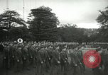 Image of US 8th Air Force War Bond rally High Wycombe England United Kingdom, 1944, second 51 stock footage video 65675063320