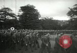 Image of US 8th Air Force War Bond rally High Wycombe England United Kingdom, 1944, second 52 stock footage video 65675063320