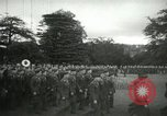 Image of US 8th Air Force War Bond rally High Wycombe England United Kingdom, 1944, second 53 stock footage video 65675063320