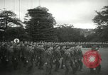 Image of US 8th Air Force War Bond rally High Wycombe England United Kingdom, 1944, second 54 stock footage video 65675063320