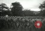 Image of US 8th Air Force War Bond rally High Wycombe England United Kingdom, 1944, second 55 stock footage video 65675063320