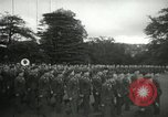 Image of US 8th Air Force War Bond rally High Wycombe England United Kingdom, 1944, second 57 stock footage video 65675063320