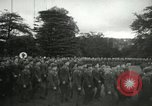 Image of US 8th Air Force War Bond rally High Wycombe England United Kingdom, 1944, second 58 stock footage video 65675063320