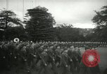 Image of US 8th Air Force War Bond rally High Wycombe England United Kingdom, 1944, second 59 stock footage video 65675063320
