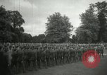 Image of US 8th Air Force War Bond rally High Wycombe England United Kingdom, 1944, second 62 stock footage video 65675063320