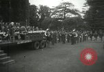 Image of 8th Air Force War Bond rally High Wycombe England United Kingdom, 1944, second 2 stock footage video 65675063321