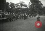 Image of 8th Air Force War Bond rally High Wycombe England United Kingdom, 1944, second 4 stock footage video 65675063321