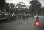 Image of 8th Air Force War Bond rally High Wycombe England United Kingdom, 1944, second 5 stock footage video 65675063321