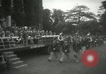 Image of 8th Air Force War Bond rally High Wycombe England United Kingdom, 1944, second 10 stock footage video 65675063321