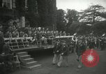 Image of 8th Air Force War Bond rally High Wycombe England United Kingdom, 1944, second 11 stock footage video 65675063321