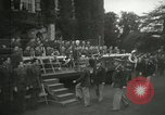 Image of 8th Air Force War Bond rally High Wycombe England United Kingdom, 1944, second 12 stock footage video 65675063321