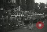 Image of 8th Air Force War Bond rally High Wycombe England United Kingdom, 1944, second 13 stock footage video 65675063321