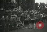 Image of 8th Air Force War Bond rally High Wycombe England United Kingdom, 1944, second 15 stock footage video 65675063321