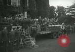 Image of 8th Air Force War Bond rally High Wycombe England United Kingdom, 1944, second 17 stock footage video 65675063321