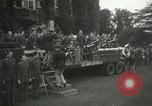 Image of 8th Air Force War Bond rally High Wycombe England United Kingdom, 1944, second 18 stock footage video 65675063321