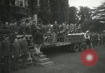 Image of 8th Air Force War Bond rally High Wycombe England United Kingdom, 1944, second 19 stock footage video 65675063321