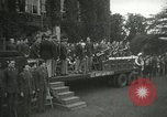 Image of 8th Air Force War Bond rally High Wycombe England United Kingdom, 1944, second 23 stock footage video 65675063321
