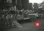 Image of 8th Air Force War Bond rally High Wycombe England United Kingdom, 1944, second 26 stock footage video 65675063321