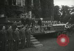 Image of 8th Air Force War Bond rally High Wycombe England United Kingdom, 1944, second 28 stock footage video 65675063321