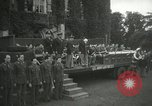 Image of 8th Air Force War Bond rally High Wycombe England United Kingdom, 1944, second 29 stock footage video 65675063321