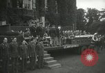Image of 8th Air Force War Bond rally High Wycombe England United Kingdom, 1944, second 30 stock footage video 65675063321