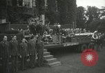 Image of 8th Air Force War Bond rally High Wycombe England United Kingdom, 1944, second 31 stock footage video 65675063321