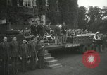 Image of 8th Air Force War Bond rally High Wycombe England United Kingdom, 1944, second 33 stock footage video 65675063321