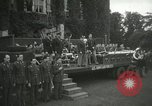 Image of 8th Air Force War Bond rally High Wycombe England United Kingdom, 1944, second 34 stock footage video 65675063321